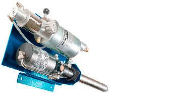 MID-MI005 gas elimination device
