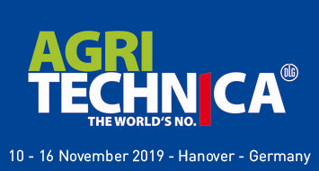 OMPI IS AT AGRITECHNICA - HALL 21, BOOTH H06