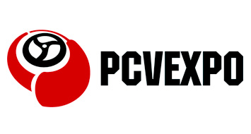 VISIT US AT PCVEXPO - 24-26 OCTOBER 2017
